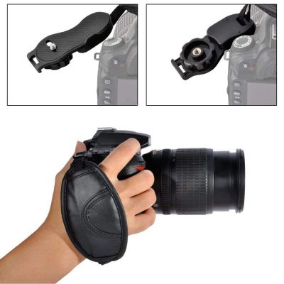 Camera Hand Grip Wrist Strap for Digital Cameras (2)