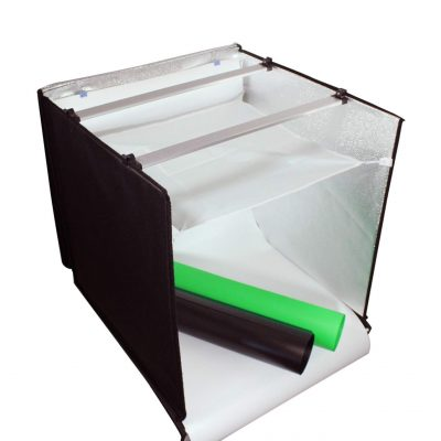Foresight LED Photo Light Box - Studio Tent 60cm_1