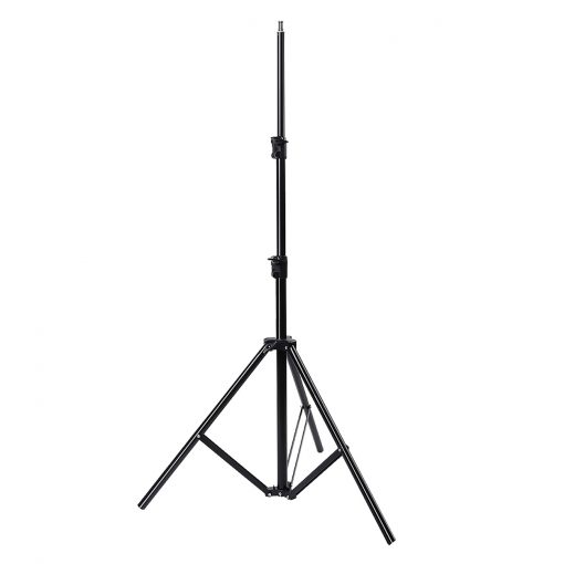 Foresight Photography Light Stand - Studio 3 Section Stand - 200cm (1)