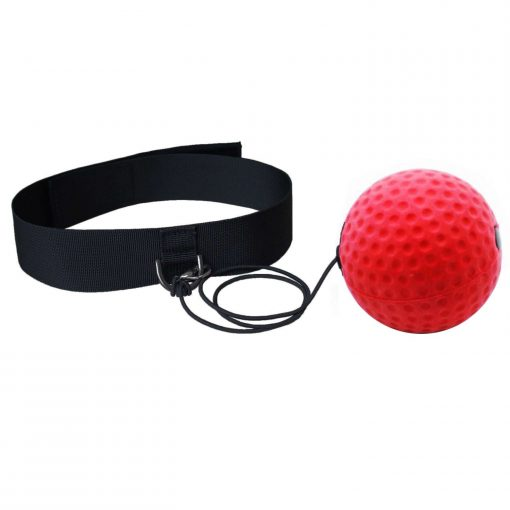 Elements Reflex Boxing Ball - Fitness and Agility Trainer (1)