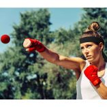 Elements Reflex Boxing Ball - Fitness and Agility Trainer (4)