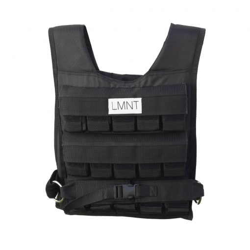 Elements Weight Vest Adjustable 20kg (1)